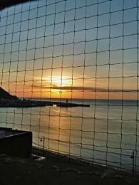 Fishing for a Sunrise