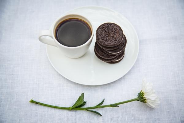 Coffee break by Harding