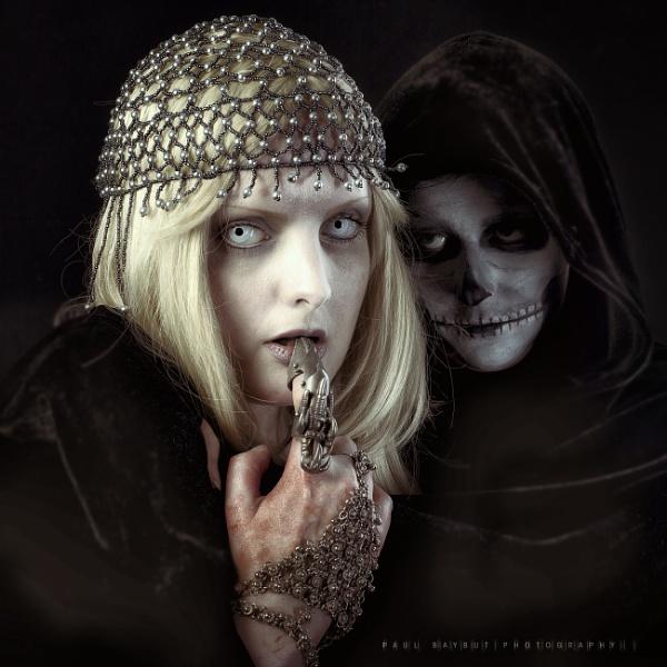 Haunted Battles by paulbaybutphotography