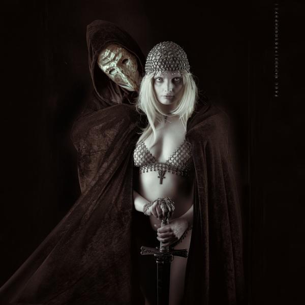 Death Walk by paulbaybutphotography