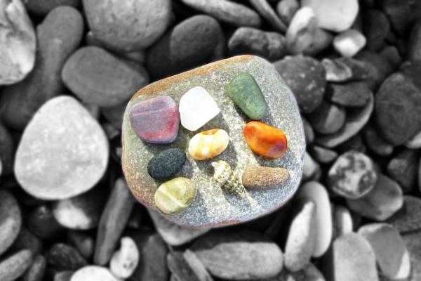 Stones by grlloyd