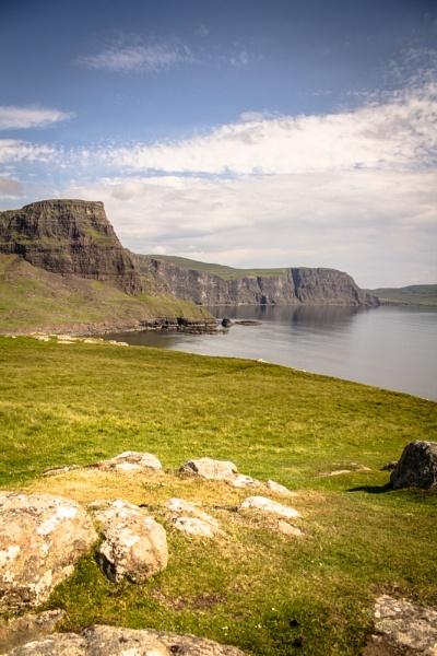 Stein  Isle of Skye by CDSINUK