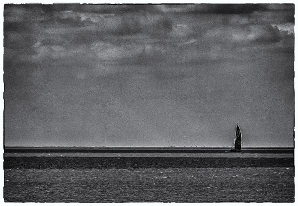 Thames Barge by Nikonuser1
