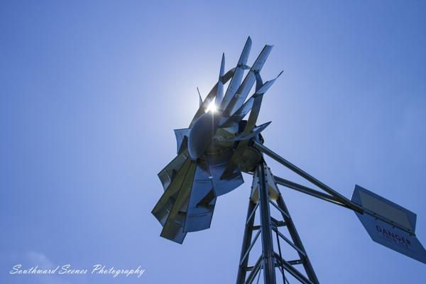 Wind Power by shutterbug8156