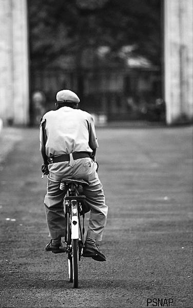Long way... by prasannamedigeshi