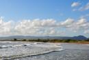 Sunshine,sunshine at the seaside!