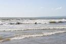 Sea surfin' all alone