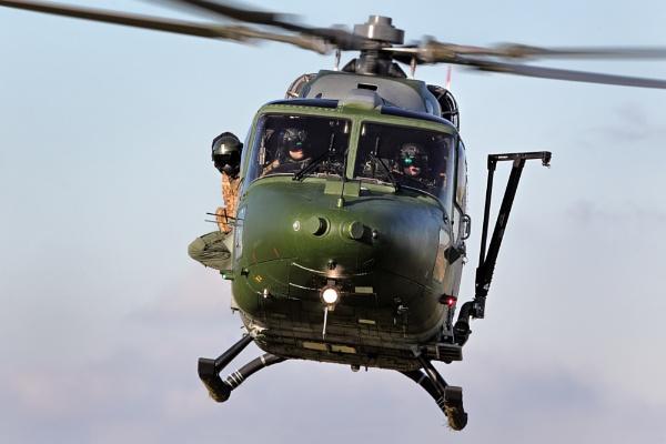 Lynx AH.7 by GlenP