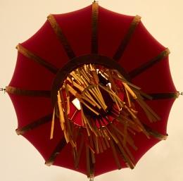 Chinese Lantern.