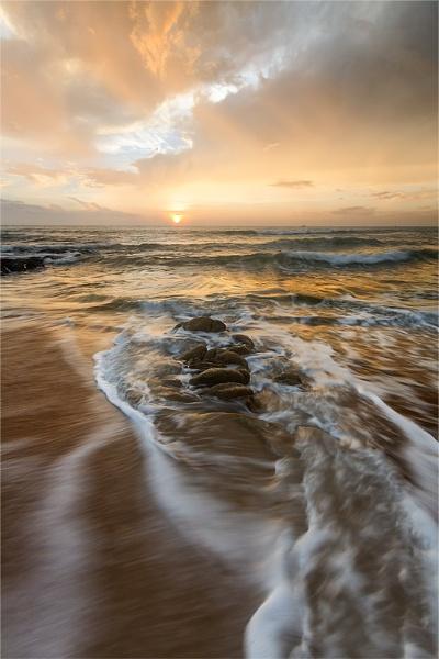 Golden Sun by dmhuynh72