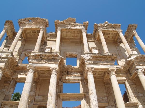 Ephesus by gossyboy