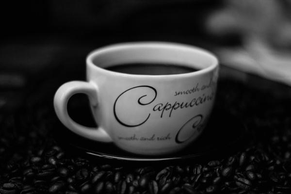 Cappuccino by FrankThomas