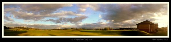 Pumpherston Golf Club by GedK