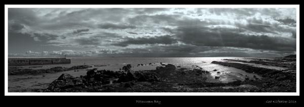Pittenweem Bay by GedK