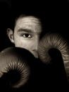 Boxing Night by camramadbob