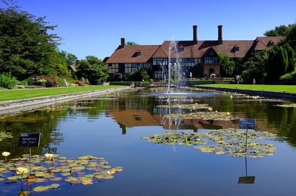 RHS Wisley Surrey by piperpics