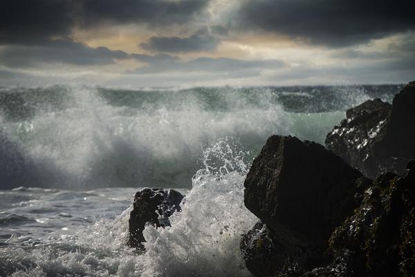 Coastal by Audran