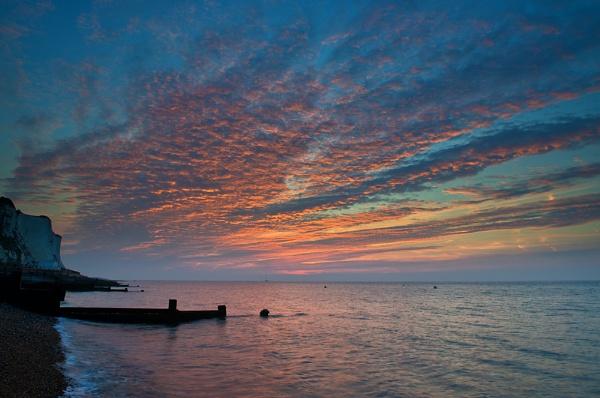 St Margaret\'s Bay by jasonrwl