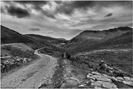 Snowdonia In Mono