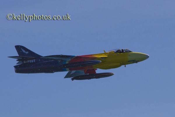 Bournemouth Air Show by glendalough
