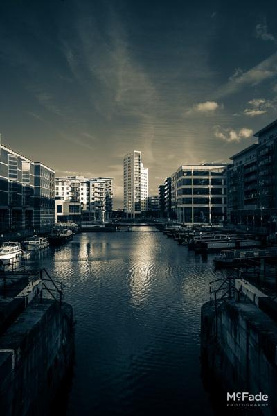 Slight Light by ade_mcfade