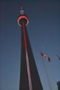 Toronto Tower by Jaliya