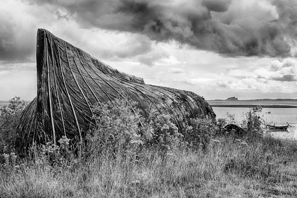 Lindisfarne, Northumberland by DaveTurner