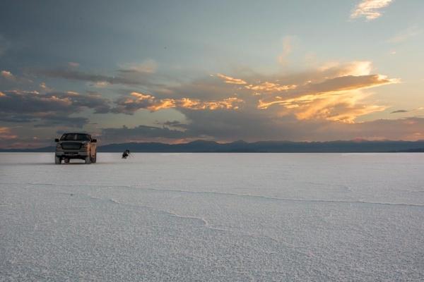 Ocean of Salt by ssnidey