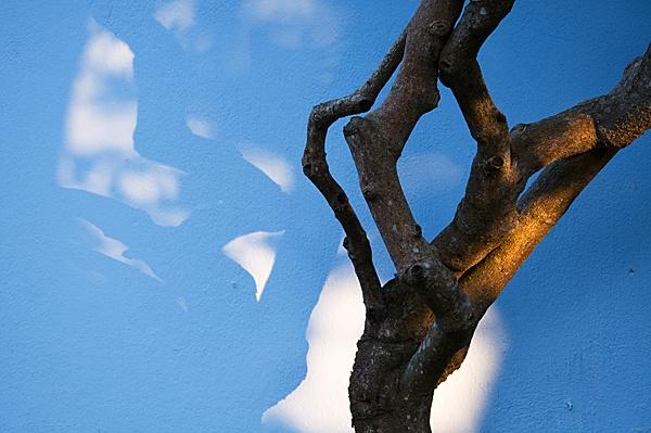 Corfu shadows by KevRobo