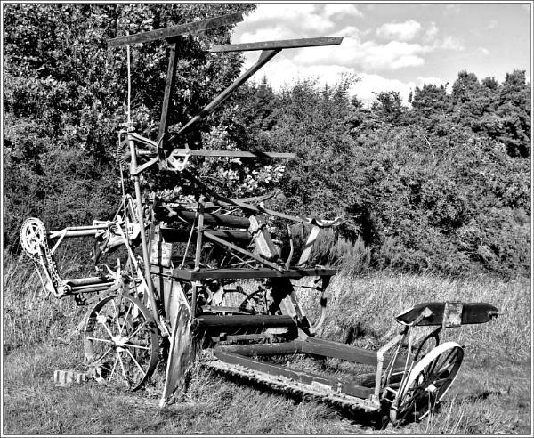 Farm machinery by lenocm