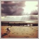 Fleetwood Beach aka Kaiser's Beach