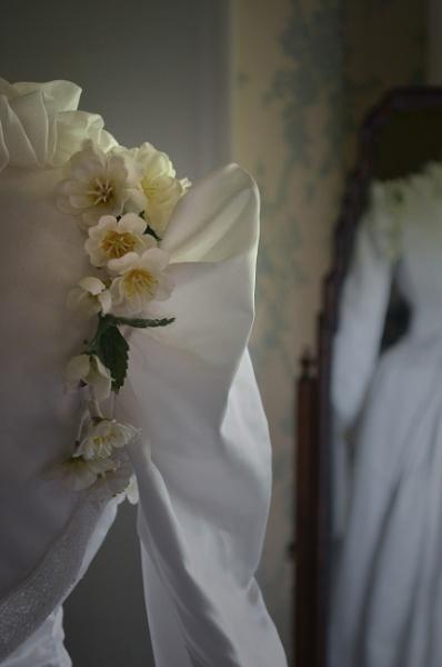 Bridal by gingerdelight