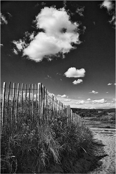 Summer\'s End by RockArea