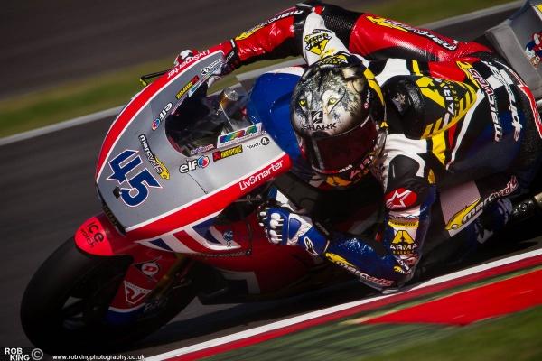 Scott Redding - Marc VDS Racing Team by cgp23