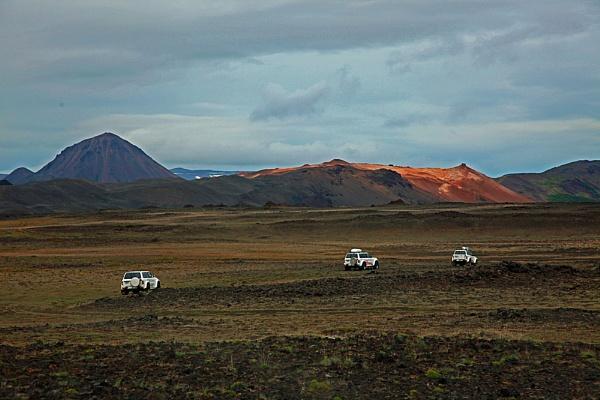 Icelandic Safari by adrian_w