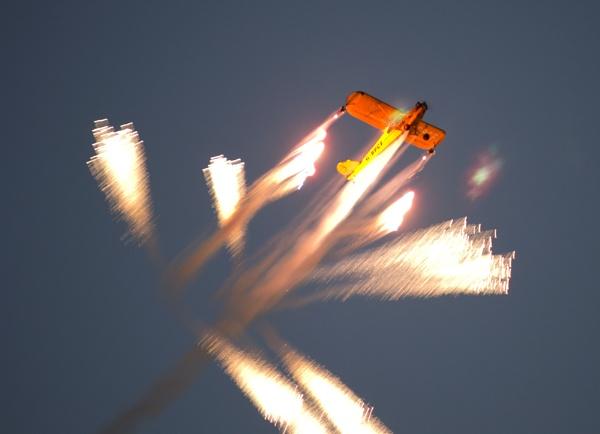 Fireworks by greatdog