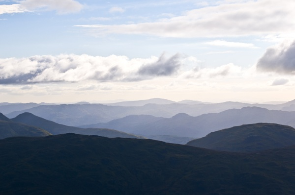 Ben Lomond by Missy_Vix