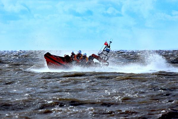 Lifeboat by BobbyK