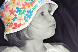 Little miss!!
