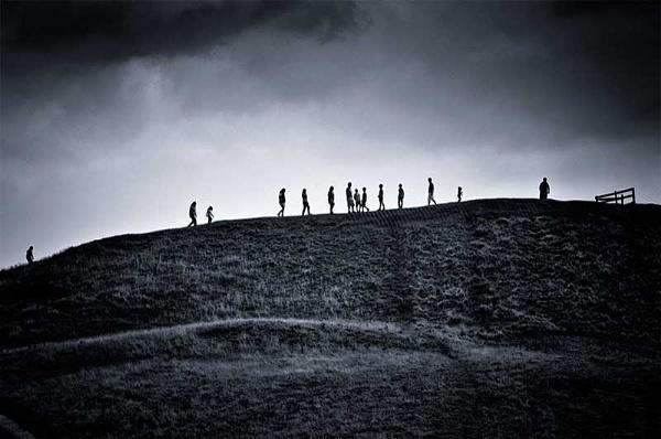 Wanderers by mugshotmyk
