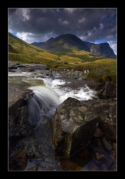 Downriver by jeanie