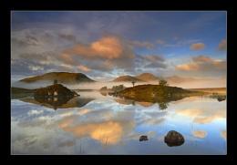 Lochan Na h'Achlaise