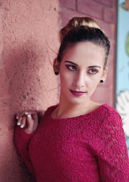 Priscilla by MaziPhoto