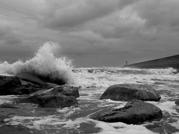 cold coast by paulpirie