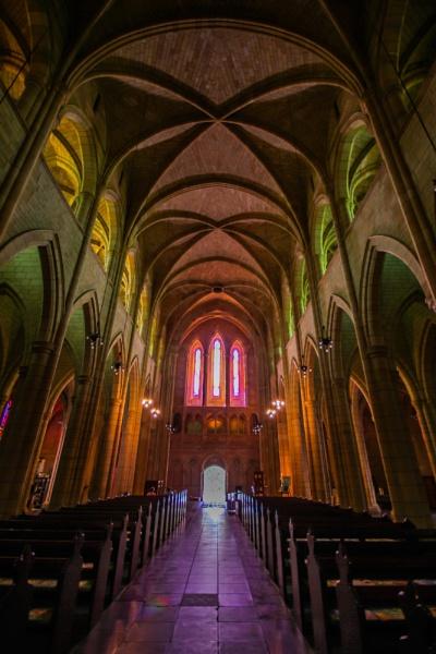 Church by 5000eh