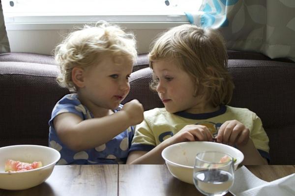 Sibling Secrets by louiserogers