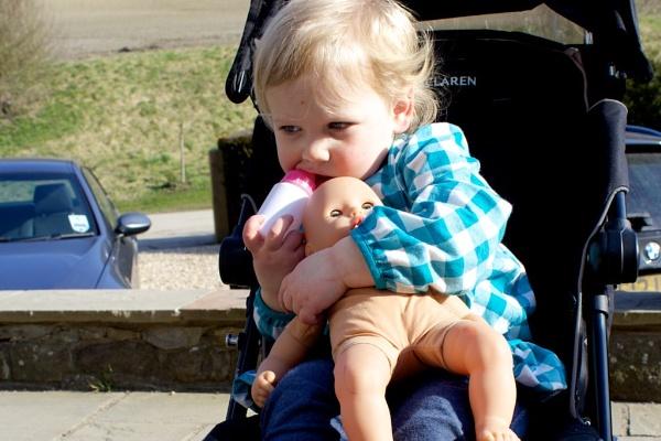 Babies by louiserogers