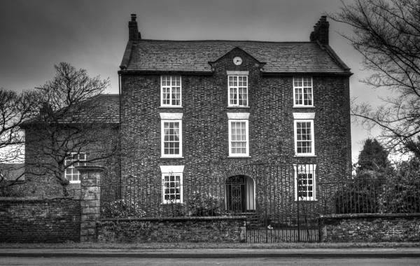 Dunham Farm House by Migster