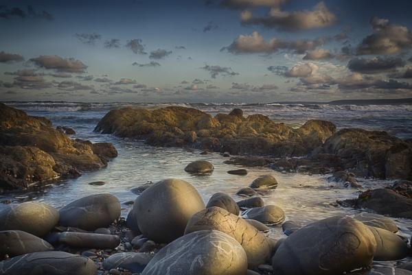 Westward Ho! North devon by Devon_Sunsets