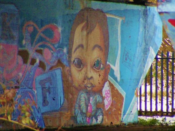 Graffiti by hollypolly123